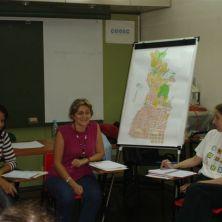 Tour territorial Barcelona 9 d'octubre 2007
