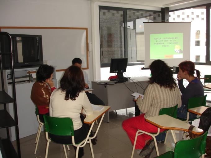 Lleida2007