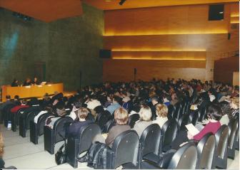 Presentació VJornades