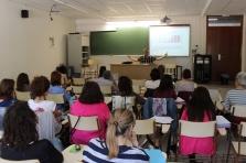 Gent gran activa a la ciutat de Tarragona