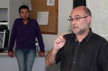 Una experiència de treball en xarxa en la intervenció en la infància en risc: SSB-EAIA