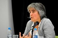 """""""Espai de reflexió ètica en les administracions"""" amb Margarida Coma"""