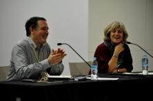 """Conferència d'emmarcament: """"Investigación y conocimiento para la intervención social: tareas pendientes"""" amb Fernando Fantova"""