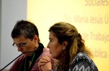 """Maria Jesús Úriz: """"Cuestiones éticas en los servicios sociales"""""""
