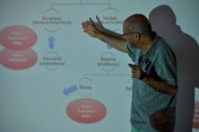 """Taller: """"Aspectes ètics a tenir en compte en la recerca en ciències socials"""" amb Joan Canimas"""