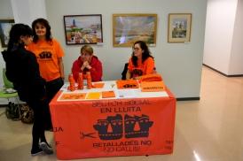 Taula de la Marea Naranja